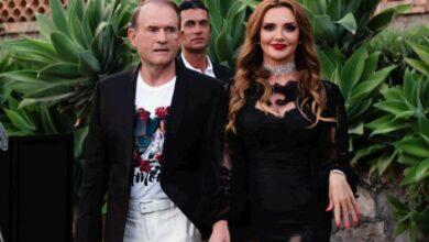 Photo of Нардеп Медведчук разом з дружиною поїхав на відпочинок в окупований Крим