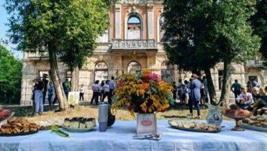 Photo of «Незабутній екскурс у минуле». Тартаківський палац запрошує на старт турсезону