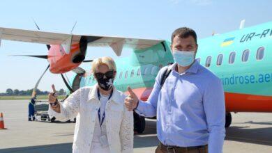 Photo of Львівському аеропорту вдалося вийти на беззбитковість попри коронакризу, – Криклій