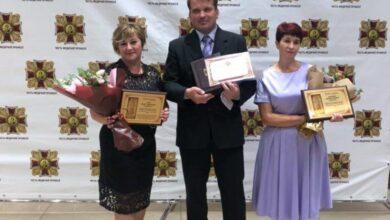 Photo of Львівський фельдшер здобув «медичний Оскар»