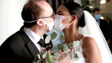 Photo of Головний епідеміолог Львівщини розповіла, як зробити безпечним весілля в час пандемії COVID-19