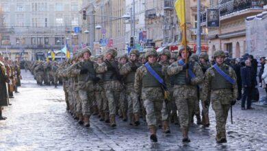 Photo of 24 серпня у Львові відбудеться Марш нескорених
