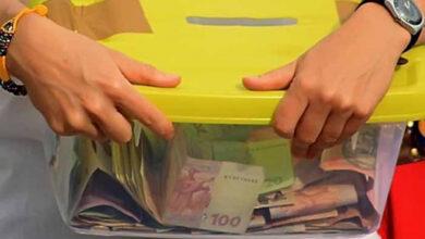 Photo of Правоохоронці розповіли, як не стати жертвою шахраїв зі скриньками для «благодійності»