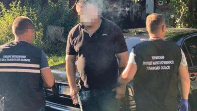 Photo of На Яворівщині правоохоронці викрили домашню нарколабораторію