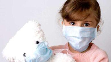 Photo of ВООЗ рекомендує носити захисні маски дітям від 12 років