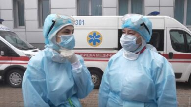 Photo of Коронавірус на Львівщині: +152 нові випадки за добу