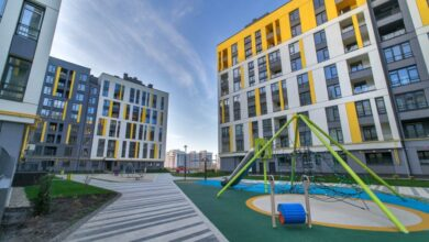 Photo of Два львівські комплекси увійшли до кращих прикладів житлової забудови в Україні, – опитування