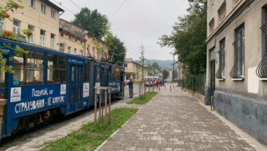 Photo of На Замарстинівській – смертельна ДТП. Трамвай №9 курсує за зміненим маршрутом