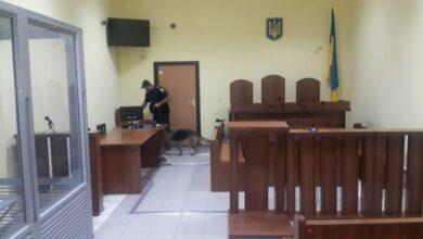 Photo of У Львові перевіряють повідомлення про замінування судів