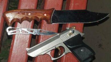Photo of У Харкові чоловік намагався накласти на себе руки і обстріляв патрульних
