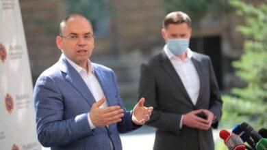Photo of Міністр охорони здоров'я більше не хоче кадрових змін у ЛОДА через COVID-19