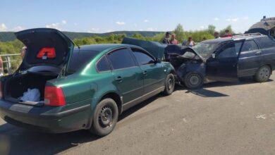 Photo of Через ДТП на Жидачівщині двох травмованих пасажирів довелося «вирізати» з авто