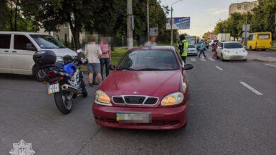 Photo of Алкоголь перевищував норму у 15 разів: у Львові затримали «водія-рекордсмена»