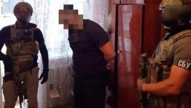 Photo of Підпал авто львівської журналістки: СБУ затримала організатора