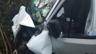 Photo of У ДТП на Турківщині загинули пішохід та пасажир буса
