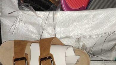 Photo of На кордоні з Польщею затримали тонну контрабандного взуття