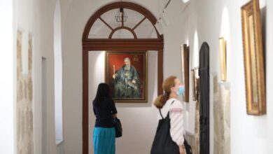 Photo of У Львові відкрили Музей Андрея Шептицького