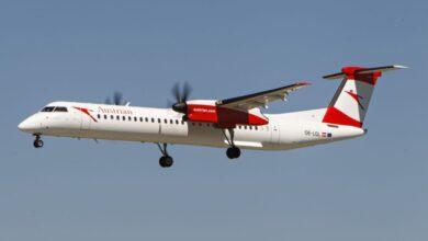 Photo of Авіакомпанія Austrian Airlines відновила польоти до Львова