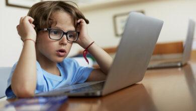 Photo of У школах «червоної» зони навчатимуться онлайн, – Ляшко