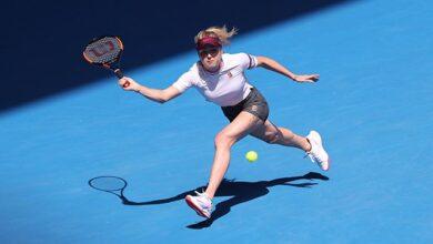 Photo of Світоліна в останній момент подала заявку на US Open