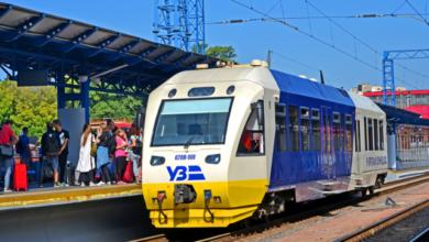 Photo of Через запровадження охорони в потягах квитки можуть здорожчати – Криклій