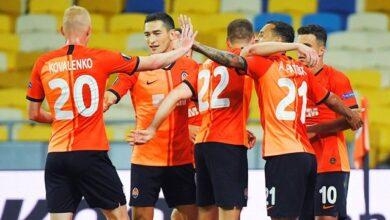 Photo of Шахтар розгромив Вольфсбург за п'ять хвилин та вийшов в 1/4 фіналу Ліги Європи
