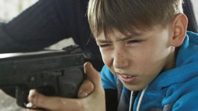 Photo of Віддалений гавкіт собак: фільм про життя дитини на Донбасі номінували на Еммі