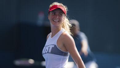 Photo of Світоліна відмовилася від участі в US Open і сказала чому