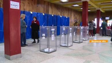 Photo of ЦВК не виключає проведення виборів на підконтрольному Донбасі