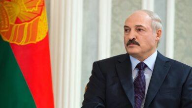 """Photo of Лукашенко призначив """"винних"""" у протестах, серед них – Україна"""