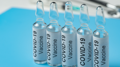 Photo of 10 вакцин від Covid-19 проходять фінальний етап тестувань – ВООЗ