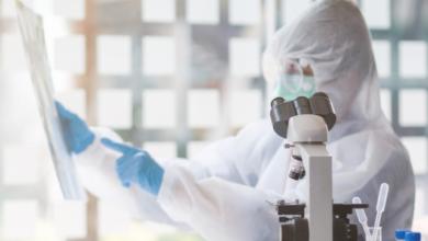 Photo of МВС заявляє про рекордне число хворих на коронавірус правоохоронців