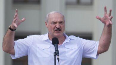 Photo of «Вони зажерлися, ми їм ще покажемо»: Лукашенко погрожує Польщі та Литві санкціями