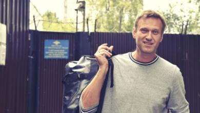 Photo of Отруєння Навального: Новачок знайшли на пляшці з-під води з готелю у Томську