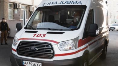 Photo of Живцем згоріли троє студентів-медиків із Марокко – подробиці ДТП у Запоріжжі