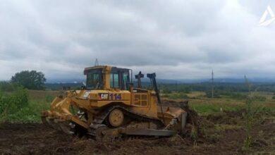 Photo of Дорожники розпочали будівництво об'їзної Трускавця
