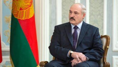 Photo of Падіння РФ, затримання Колесникової та відхід від влади – інтерв'ю Лукашенка