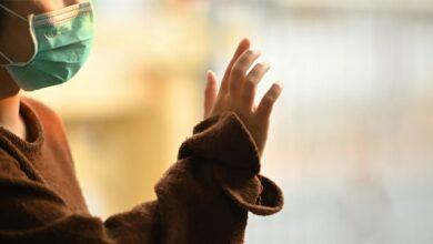 Photo of Не випускали через карантин: у Запоріжжі студентка вистрибнула з вікна гуртожитку