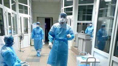 Photo of За добу на Львівщині виявили ще майже 200 випадків коронавірусу. Померло 8 людей
