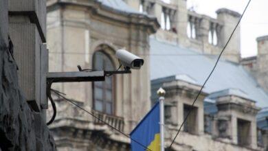 Photo of У Львові працює понад 550 камер відеоспостереження
