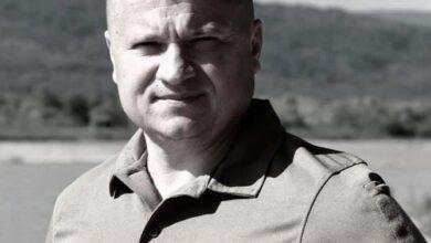Photo of Андрія Гергерта поховають на Личаківському кладовищі