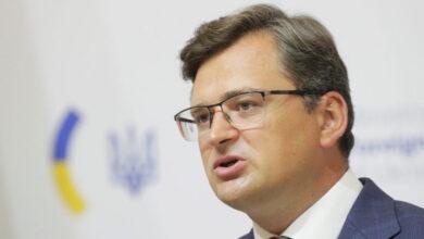 Photo of В МЗС заявили, що Україна призупинила всі контакти з Білоруссю