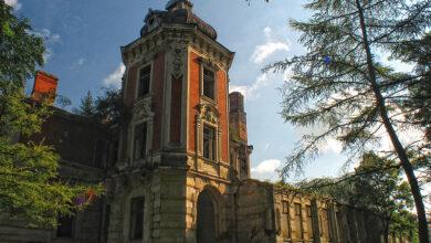 Photo of На Львівщині відкривають для екскурсій Тартаківський палац