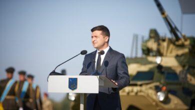 Photo of Зеленський пообіцяв повернути Крим