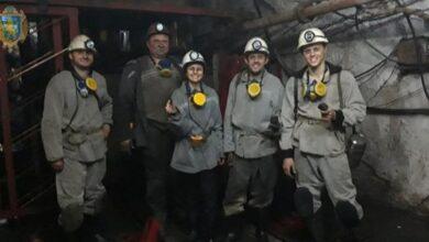 Photo of На Львівщині хочуть запустити екскурсійні тури шахтами