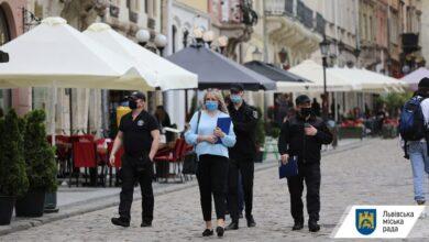 Photo of Моніторингові групи виявили 26 порушень карантину у Львові