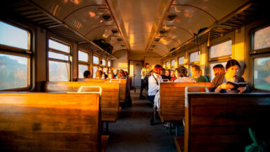 Photo of Львівський фотограф переміг у міжнародному фотопроєкті National Geographic