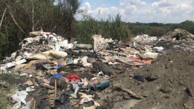 Photo of На Львівщині виявили ще п'ять стихійних сміттєзвалищ
