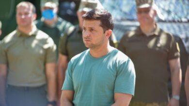Photo of Зеленський заявив, що в процесі забезпечення режиму тиші виникають проблеми