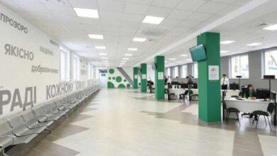 Photo of У Львові через спалах коронавірусу закрили сервісний центр МВС